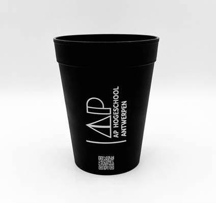 REYUZZ Reusable Cups: duurzame koffie- en drinkbekers